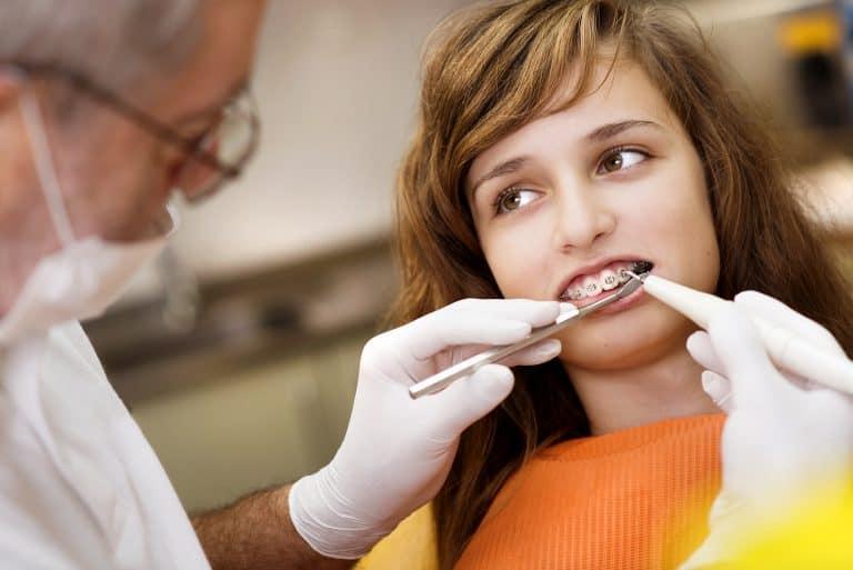 dentist in Stony Plain